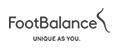 FootBalance logo